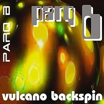 Vulcano Backspin