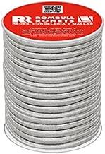 Hilo replanteo 8840 pa trenzado 100 mt blanco Rombull ronets M287340