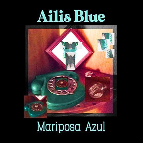 Ailis Blue