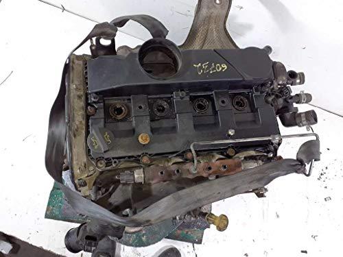Despiece Motor C Jumper Combi (06.2006) 4HU 0155985 (usado) (id:videp2022634)