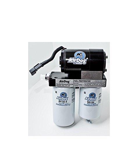 AirDog (A4SPBD005) Fuel Air Separation System