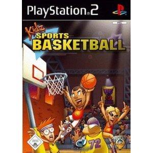 Kidz Sports Basketball UK Import