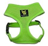 Classic Dog Harness Innovative Mesh No Pull No Choke Design Soft Double Padded...