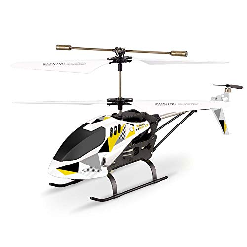 Mondo Motors - 63269 - Radio Commande - Hélicoptère - I/R S8