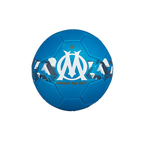 OLYMPIQUE DE MARSEILLE Ballon Om - Collection...