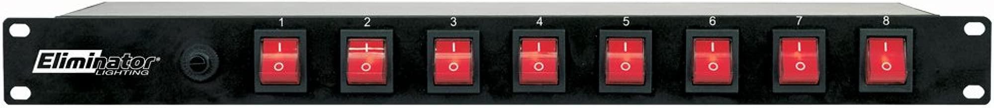 Eliminator Stage Light Accessory, Original Version (E107)