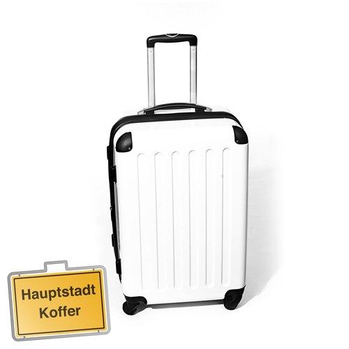 HAUPTSTADTKOFFER - Alex - Bagage Rigide Valise Grande...