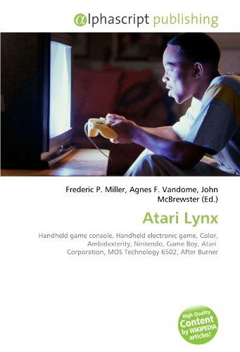 Los Mejores Atari Lynx – Guía de compra, Opiniones y Comparativa del 2021 (España)