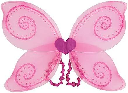 Unique Disney Fancy Nancy Wings 1 Pc pink 79948 product image