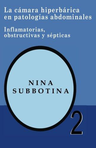 La cámara hiperberica en patologías abdominales: Inflamatorias, obstructivas y sépticas (Spanish