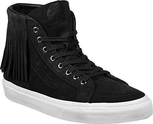Vans Sk8 Hi Moc Calzado 6,0 black/black