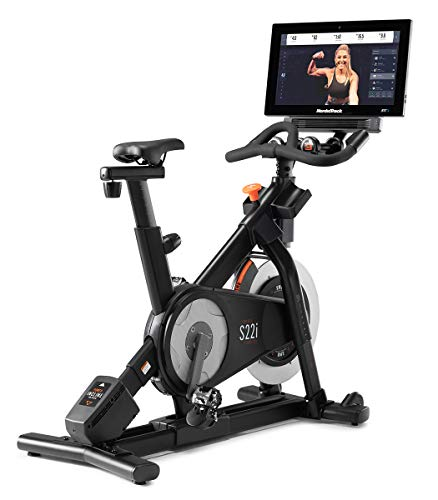 NordicTrack Commercial S22i Studio Cycle