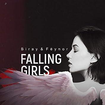 Falling Girls