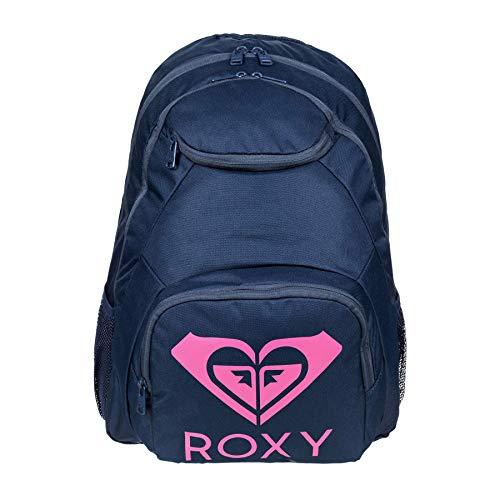 Roxy Shadow Swell Solid LG- Mochila Escolar para Chica