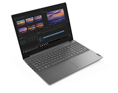 Notebook Essential V15-ADA 15,6' AMD-3020E, RAM 4 GB, 256 SSD, sin ODD, sin LAN, Windows 10 Pro, paquete de programas.