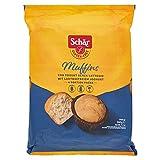 Muffins Tortine senza Glutine 260 G
