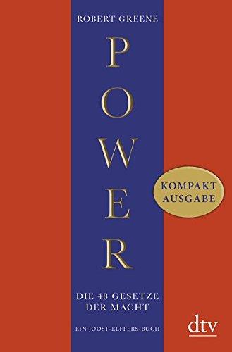 Power: Die 48 Gesetze der Macht, Kompaktausgabe