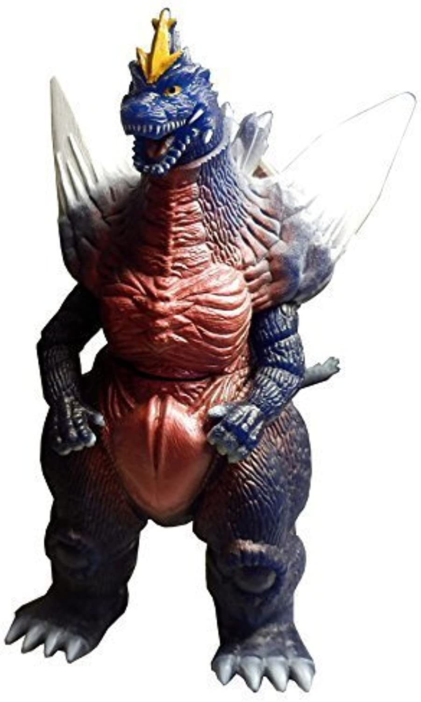 1998 Godzilla-Insel Monster-Reihe G-08 Weltraum Godzilla
