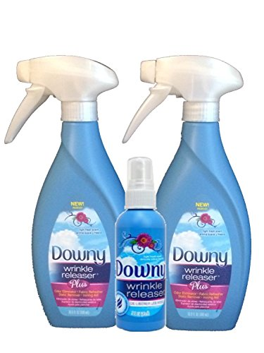 Downy Wrinkle Releaser With Travel Size Spray