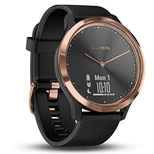 Garmin 010-01850-01 Vivomove HR Sport Smartwatch (ricondizionato)