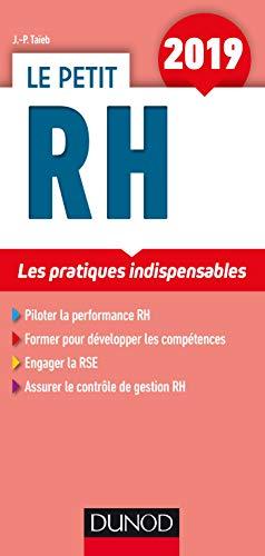 Le petit RH 2019 - Les pratiques indispensables