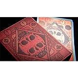 Graveyard Playing Cards -