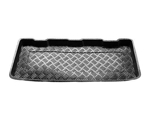 Rezaw-Plast Protector Maletero PVC Compatible con Mini Cooper/One/Hatchback (2001-2013) + Regalo  ...