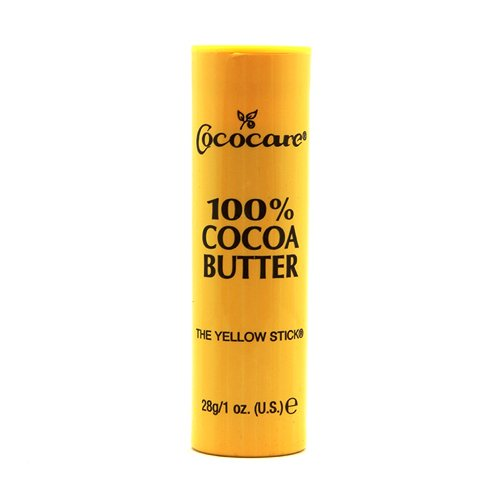 Cococare Cocoa Butter Stick, 1 Ounce (Pack Of 24)