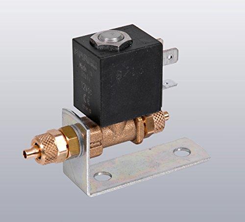 MARCO Magnetventil Elektroventil 12V für Drucklufthörner~