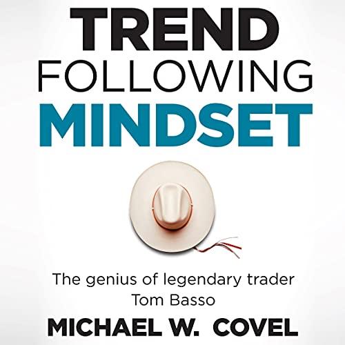 Trend Following Mindset Titelbild