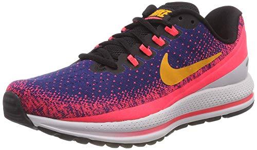 Nike Air Zoom Vomero 13, Scarpe Running Uomo, Nero...
