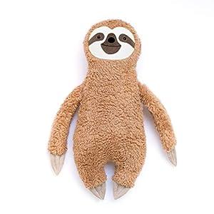 Faultier, Plüschtier, Sloth, Faultier-Plüschtier von Petiti Panda aus Baumwoll-Plüsch gefertigt