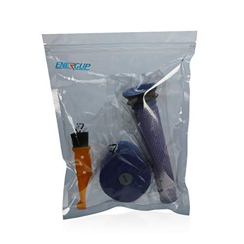 POWER-XWT DC62 Ersetzt Filter und HEPA-Nachfilter-Kit für Dyson V6 DY-96566101 DY-96747801 Schnurlose Tier-Staubsauger