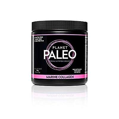 Pure Marine Collagen Peptide Powder Supplement