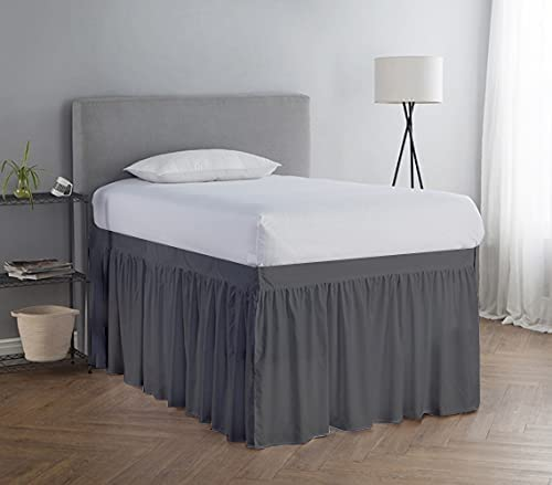 Dorm New life Room Bed Skirt Max 50% OFF Extended Twin Long XL Extra R
