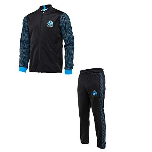 Olympique de Marseille trainingspak, officiële collectie, herenmaat