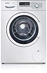 Bosch 7 kg Fully-Automatic Front Loading Washing Machine review (WAK24268IN)