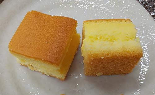 洋菓子 シートケーキ カット ( ガトー かぼちゃ ベイクド チーズ ) 1枚 約800g( 長33×幅19×高3.5cm ) 66カット 業務用 冷凍