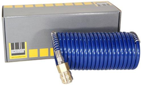 Schneider Spiralschlauch SSL-SK-PA 8-6/5m