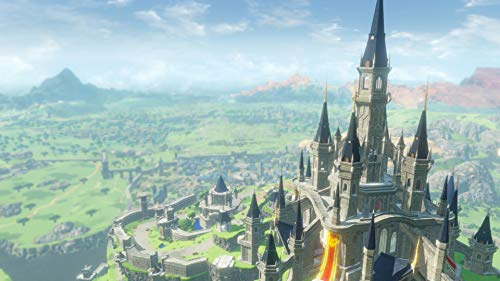 Compare Prices For Legend Of Zelda Across All Amazon European Stores