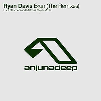 Brun (The Remixes)