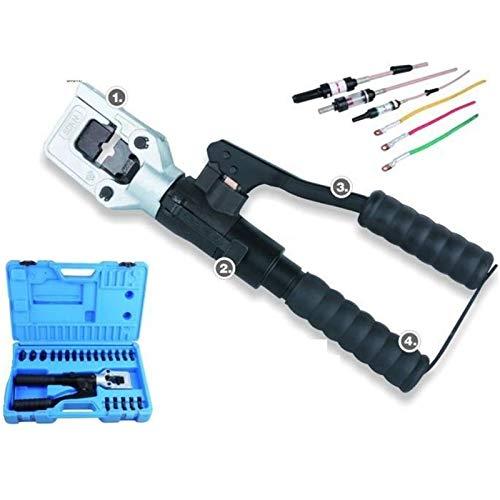 Herramientas 10-240mm² hidráulica for prensar Herramientas Alicates herramientas