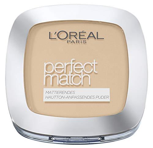 L'Oréal Paris Perfect Match Compact Bild