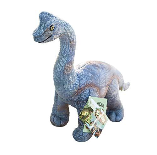 Miwaimao Tyrannosaurus rex Geschenk Dinosaurier Puppe Puppe Geburtstag für Kinder,35 hoch 35 Lang Drachen Bowl,35cmx45cm