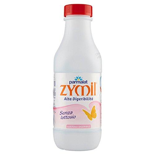 Parmalat Leche Zymil 1 l Bott. Completo.