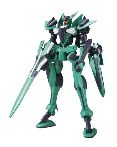 HG Gundam 00 Brave Standard Test Type #072 1/144 model kit (japan import)
