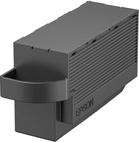 Epson C13T366100 adatto per XP6100 Manutenzione per Inchiostro nero