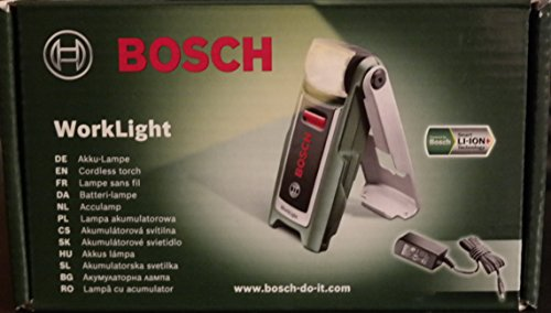 Akku-Lampe Worklight