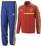 Chandal Selección Española -Junior- 2013