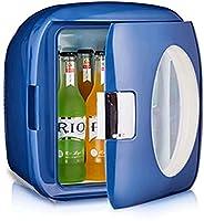 □ 8L mini-réfrigérateur □ Ce mini-réfrigérateur 8L est le gadget idéal pour garder les boissons et les collations frigorées ou chaudes.Ce mini-réfrigérateur convient parfaitement aux voyages, bureaux, dortoirs des étudiants, camping et plus.Gardez-le...
